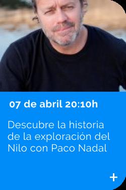 Paco Nadal 07/04