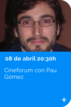 Pau Gómez 08/04