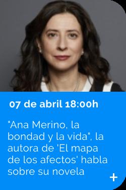 Ana Merino 07/04