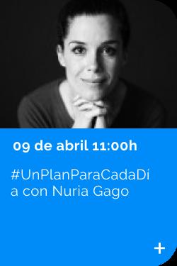 Nuria Gago 09/04