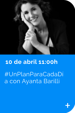 Ayanta Barilli 10/04