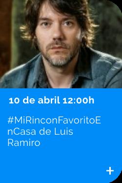 Luis Ramiro 10/04