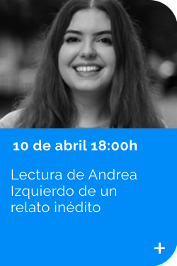 Andrea Izquierdo 10/04
