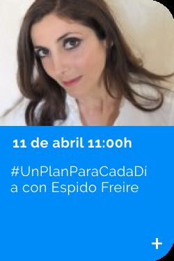 Espido Freire 11/04