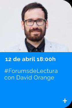 David Orange 12/04