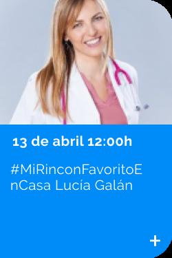 Lucía Galán 13/04