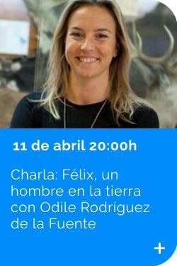 Odile Rodríguez de la Fuente 11/04