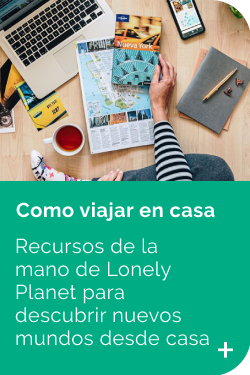 Lonely Planet CONSEJOS