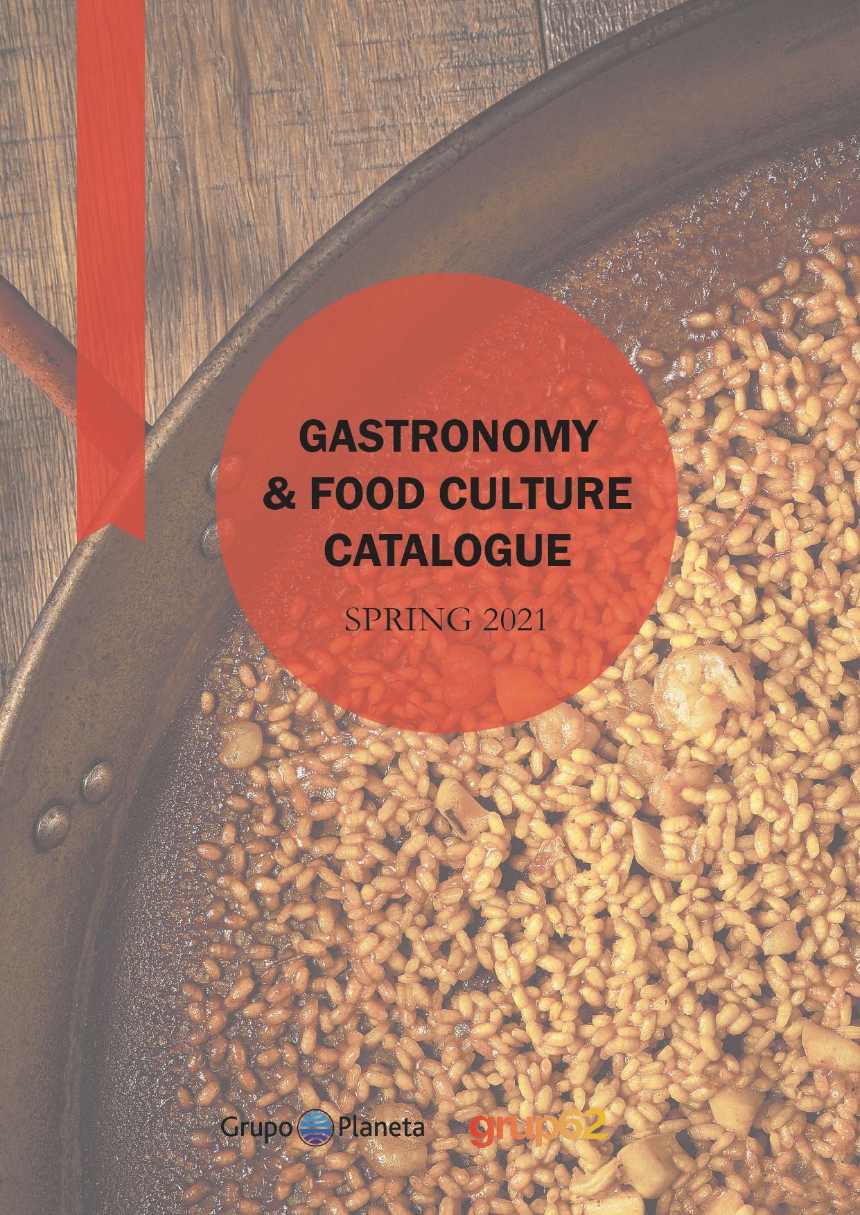 Spring 2021 Gastronomy & Food Culture