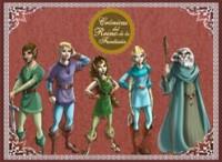 Crónicas del Reino de la Fantasía