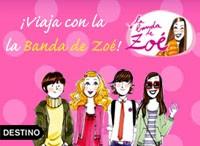 La banda de Zoé