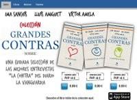 Colección Grandes Contras sobre...