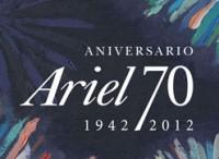 Ariel 70 aniversario